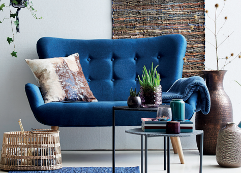The Pure way to restyle your home